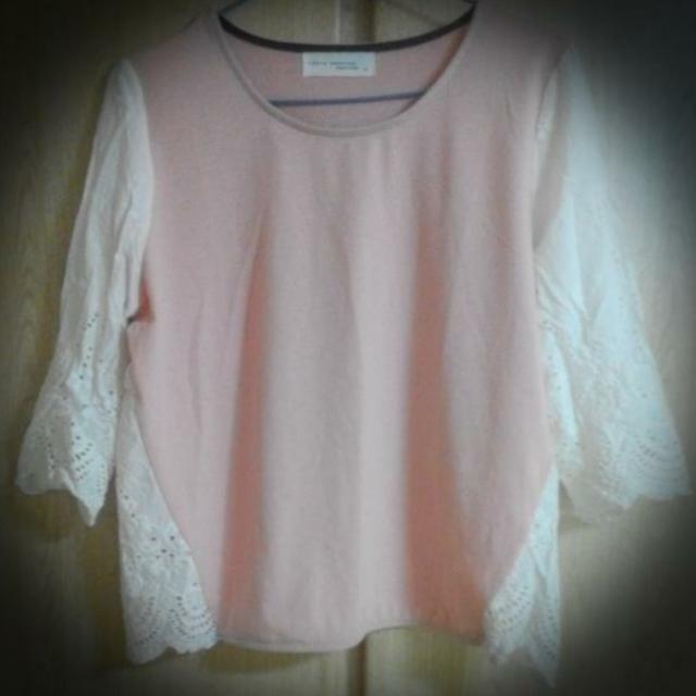 粉紅上衣  #新春八折  #手滑買太多  #好物任你換                                   #我的旋轉衣櫃