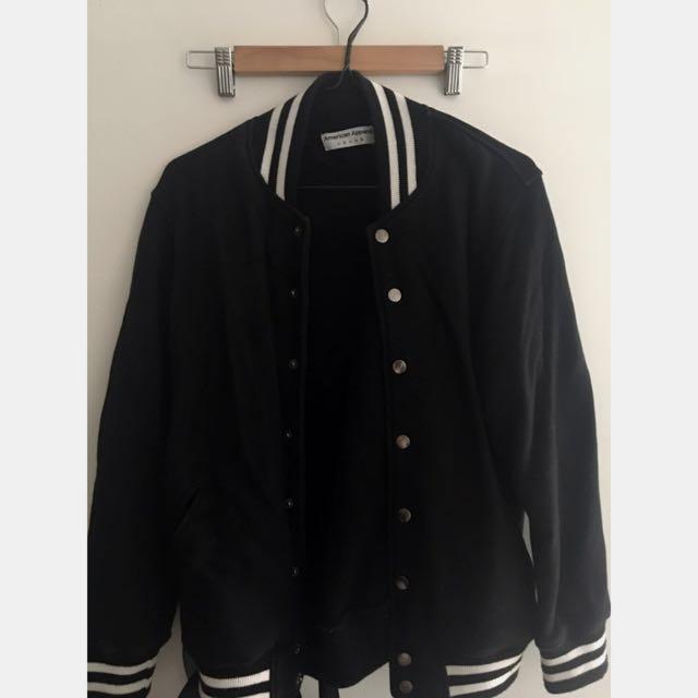 🖤AA jacket