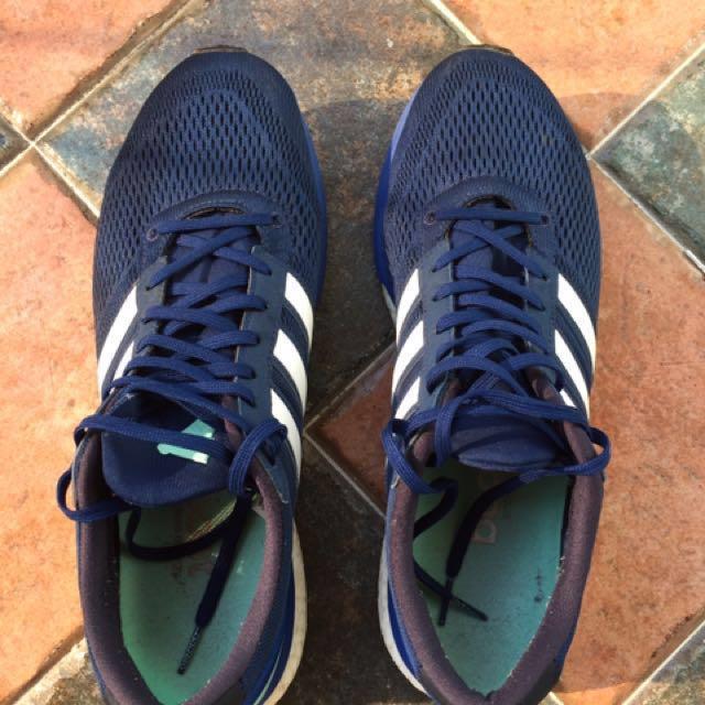 Adidas Adizero Boston Road Runners
