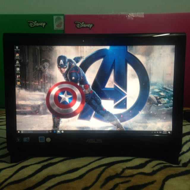Asus i5 24inches 500gb Gaming Laptop