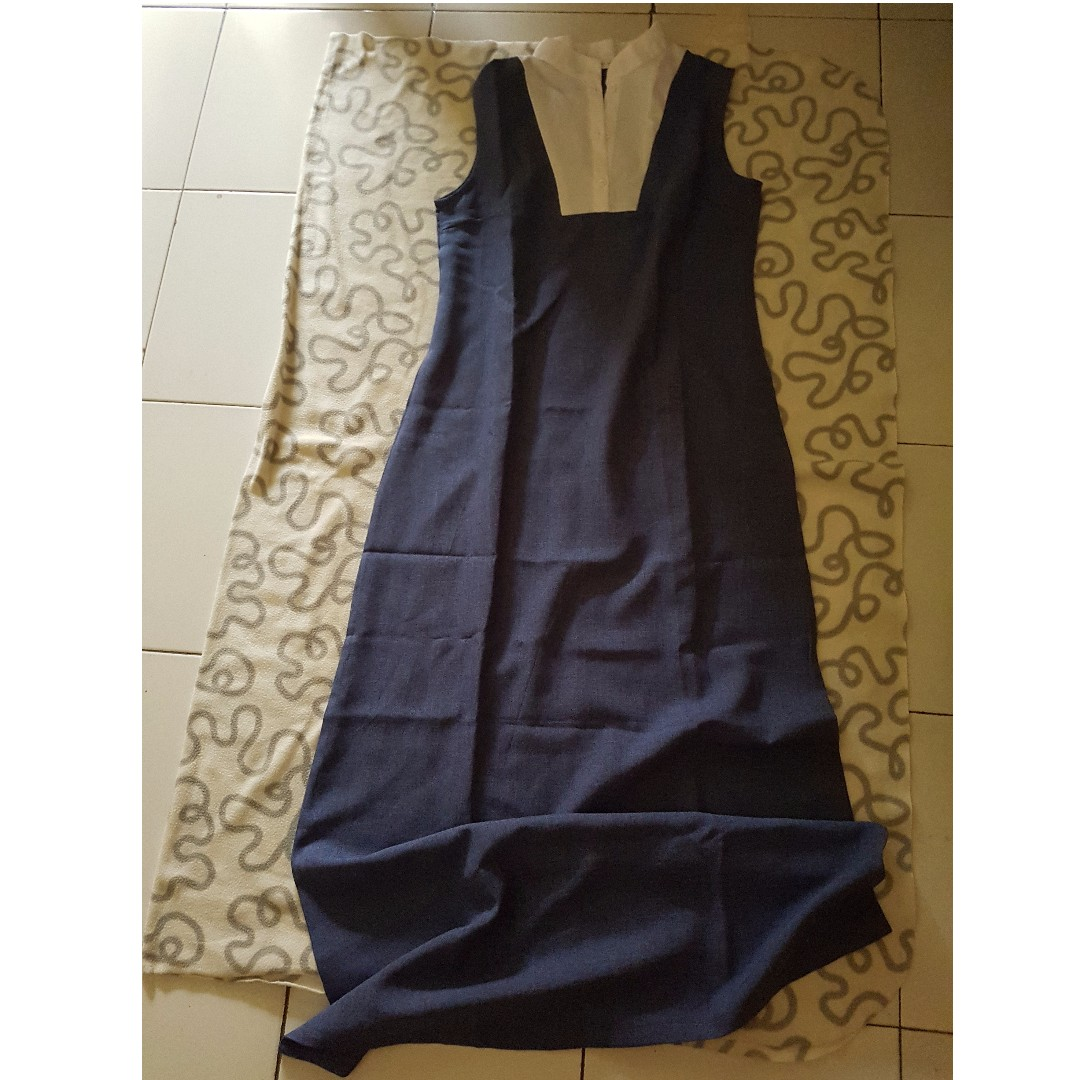 ATS THE LABEL long dress