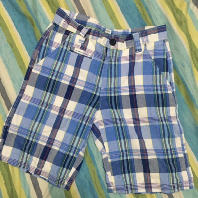 Authentic Nautica Boy Shorts