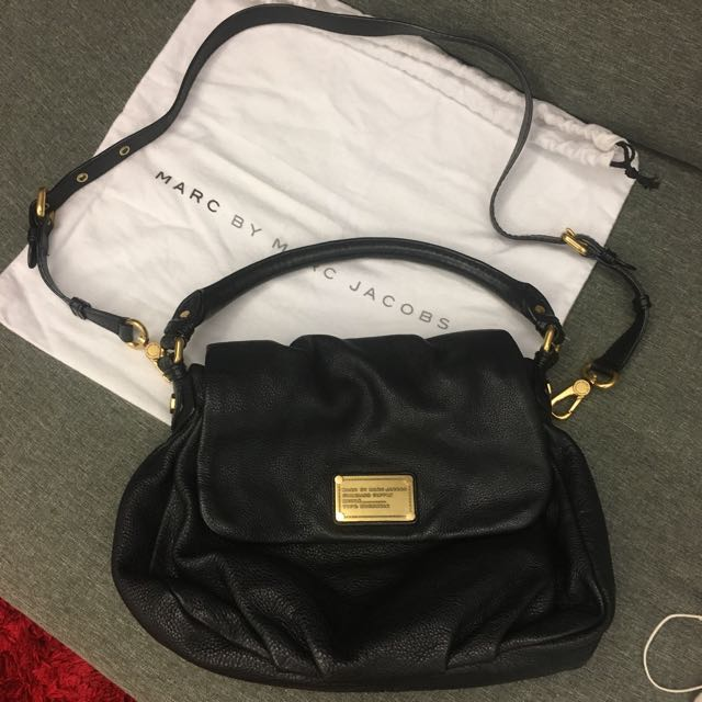 225cc7b38d Authentic Preloved Marc By Marc Jacobs Bag, Luxury, Bags & Wallets ...