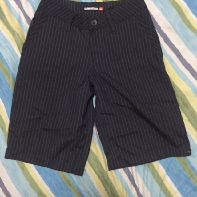 Authentic Quicksilver Boy Shorts