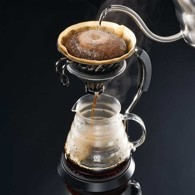 Barista Basics - Introduction to Home Coffee Brewing