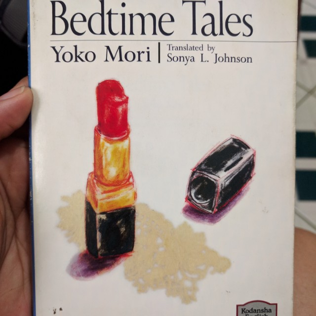 Bedtime Tales by Yoko Mori