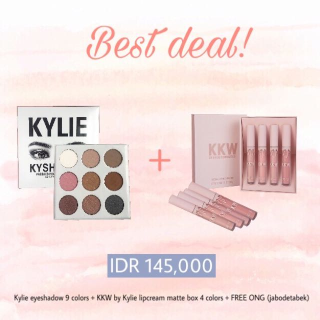 BEST DEAL (TAKE ALL)