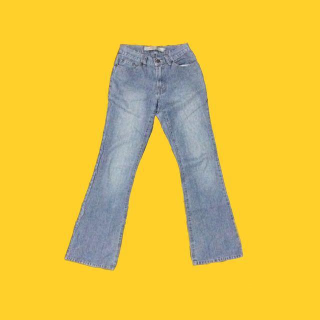 Bluestar Bootcut Jeans