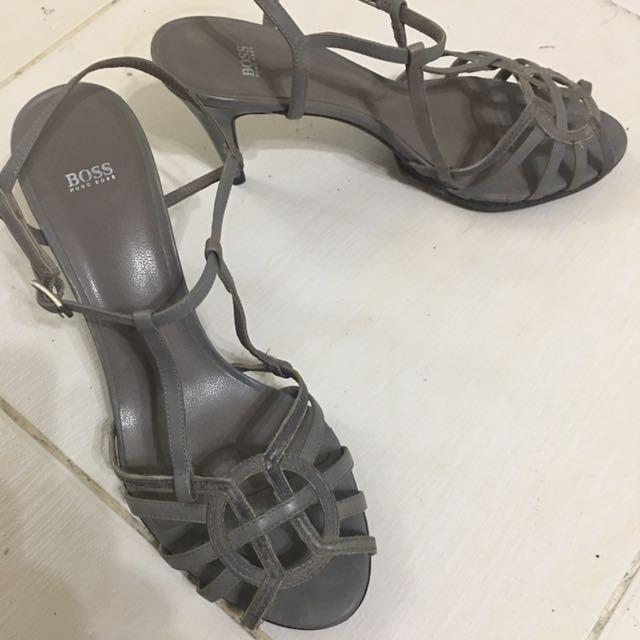 Boss heels s8