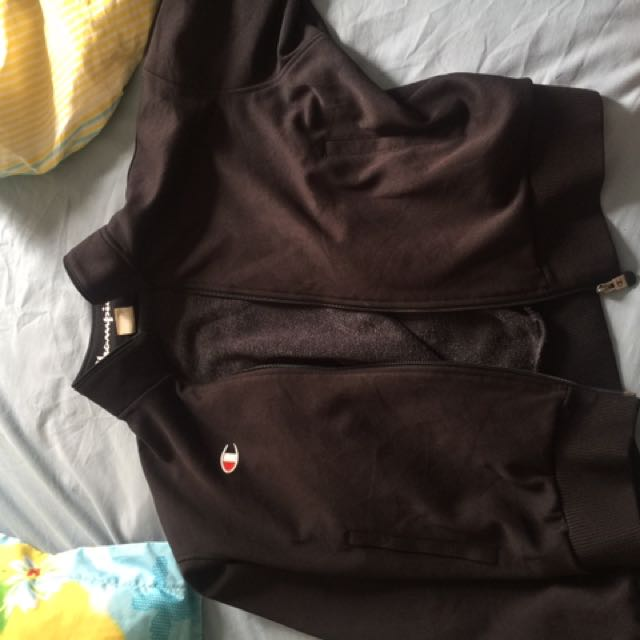 Champion jacket original