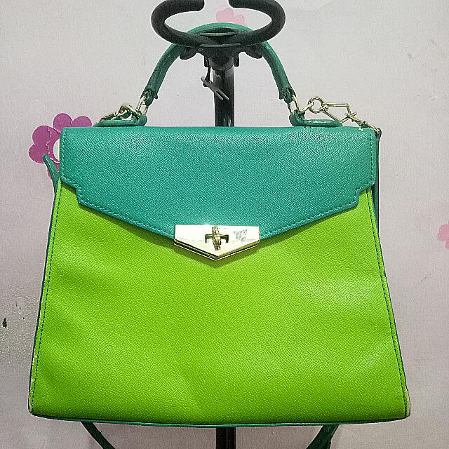 Charles & Keith Bag Auth