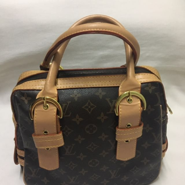 Class A Louis Vuitton Handbag