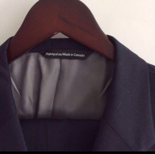 Coppley's Black Label men suit/pants