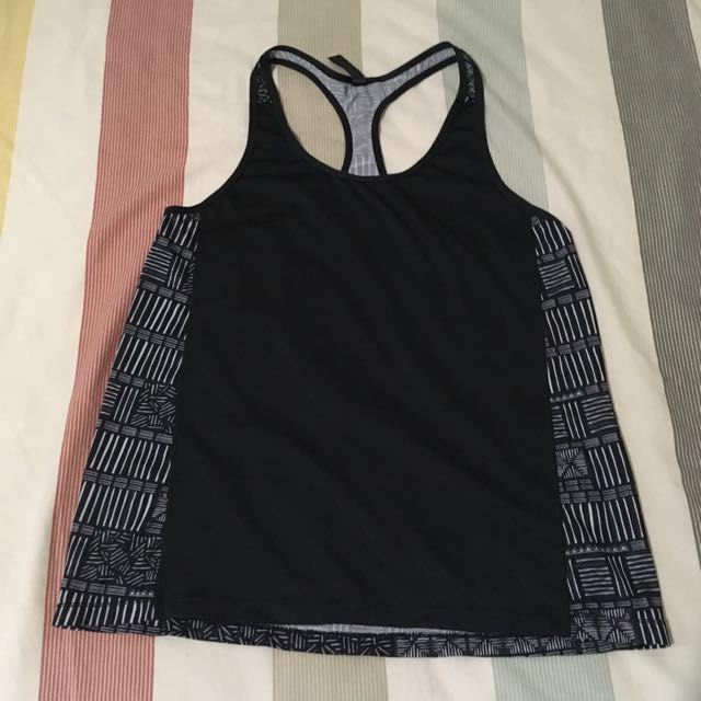 Cotton On Racerback Athletic Top