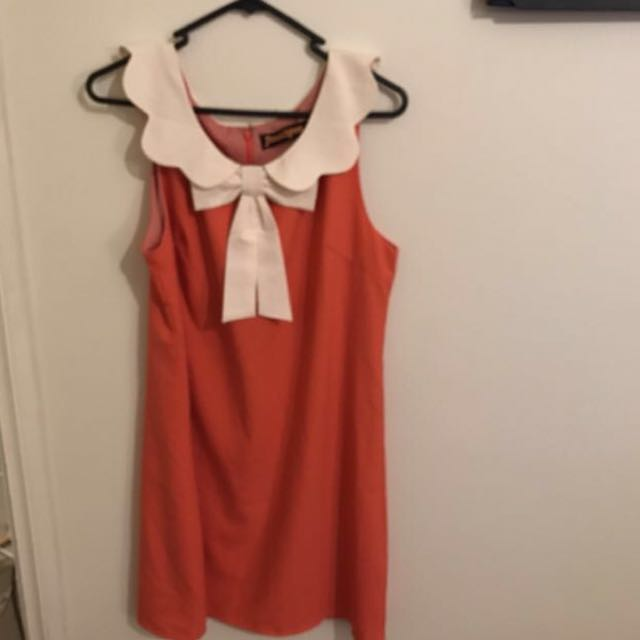 Dangerfield 60s swing dress size 14