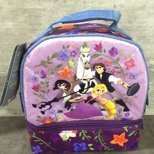 139facc85b5 Disney rapunzel lunch box from tangled series - children s day special