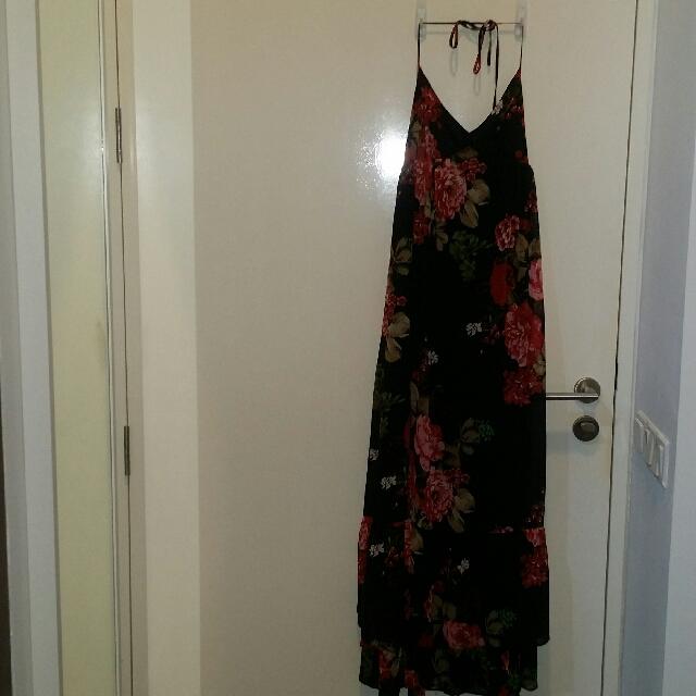 2602e395dfb Dorothy Perkins Maxi Floral Dress topshop Zara mango