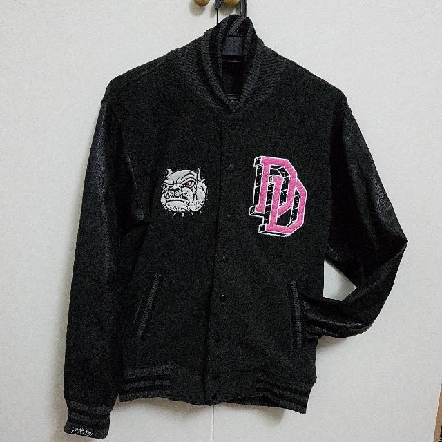 Dropdead jacket