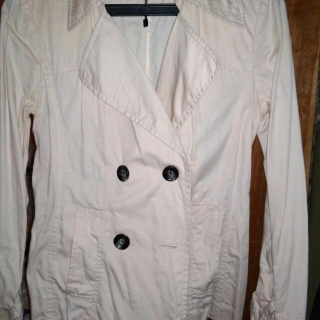 ELFAS coat winter size 8