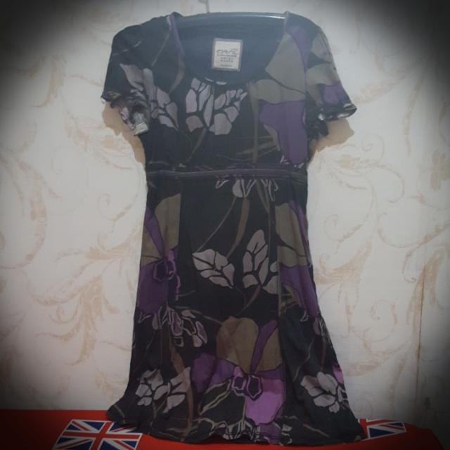 Esprit Dress Motif