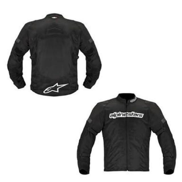 Fending Jacket Alpinestars - jaket motor