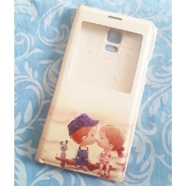 Flip Cover Samsung Galaxy S5