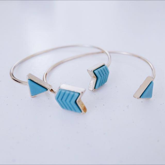 Forever 21 Bracelet Bangles