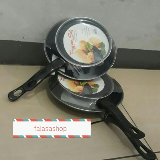 Fry pan aet maspion