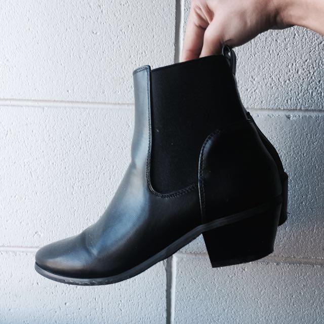 Glassons Sleek Ankle Boot