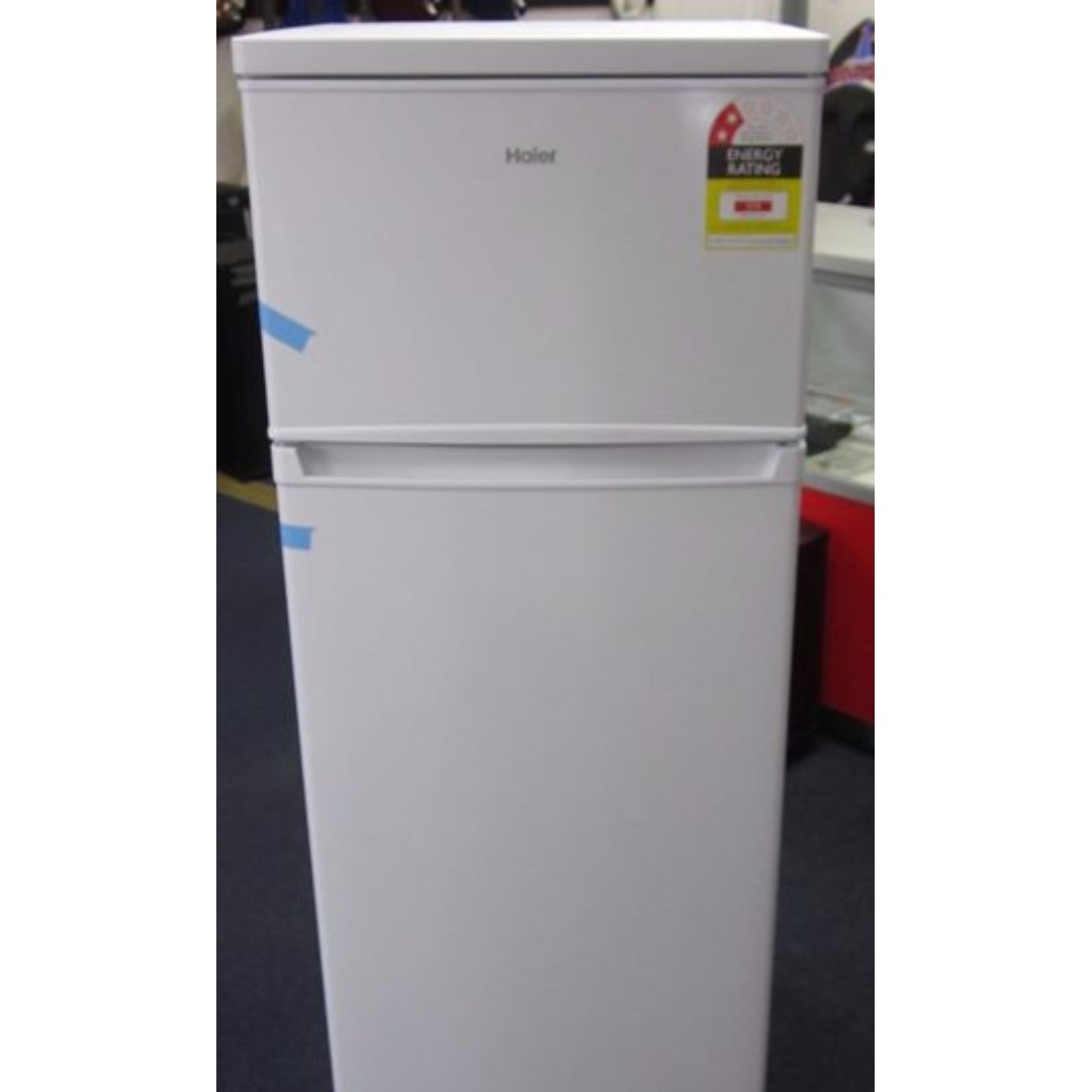 #HAIER Fridge /Freezer HRFZ-213