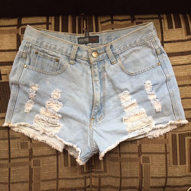 HW vintage shorts size 27-28