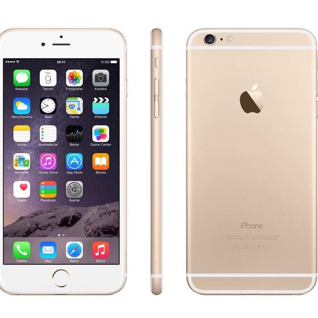 Iphone 6  (Super Mulus & Murah)