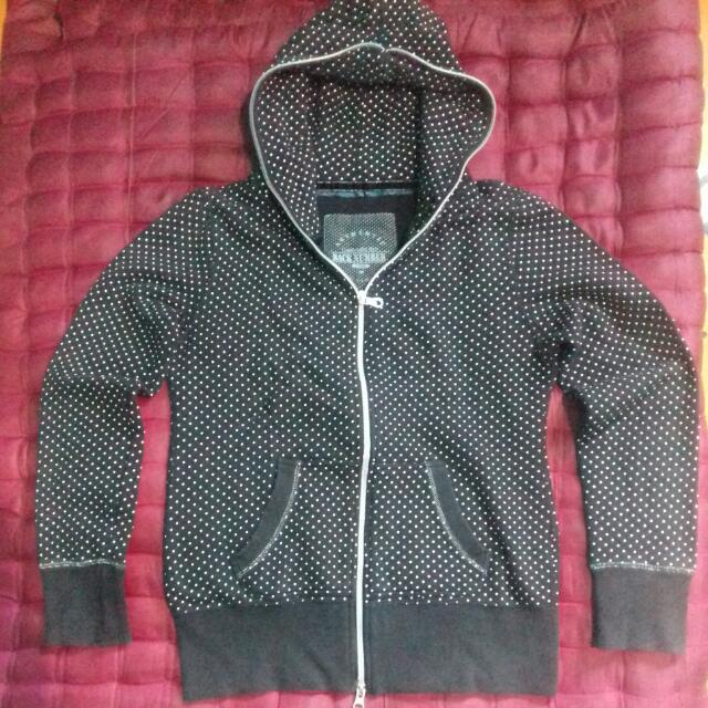 Jacket Authentic