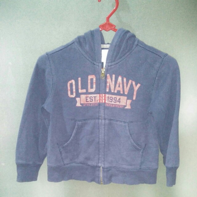 Jaket Anak Old Navy