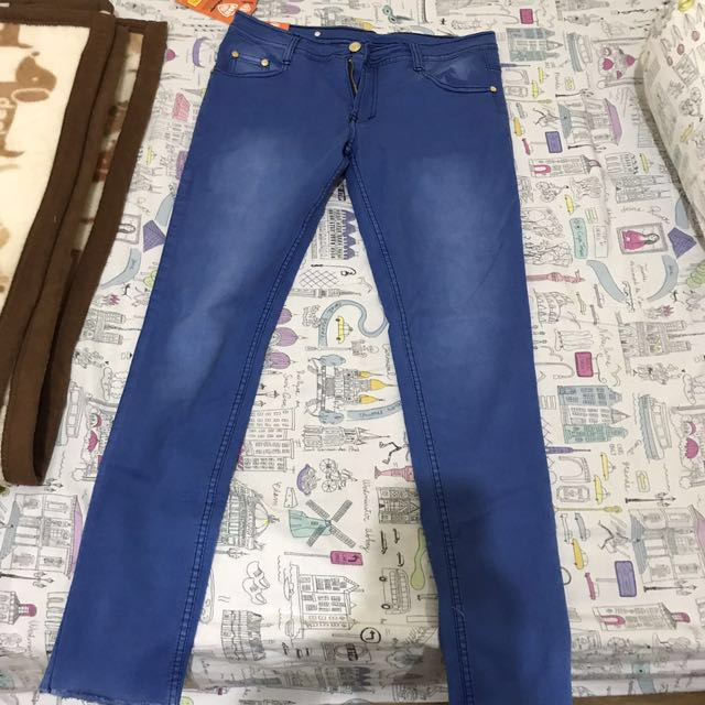 Jeans hipster