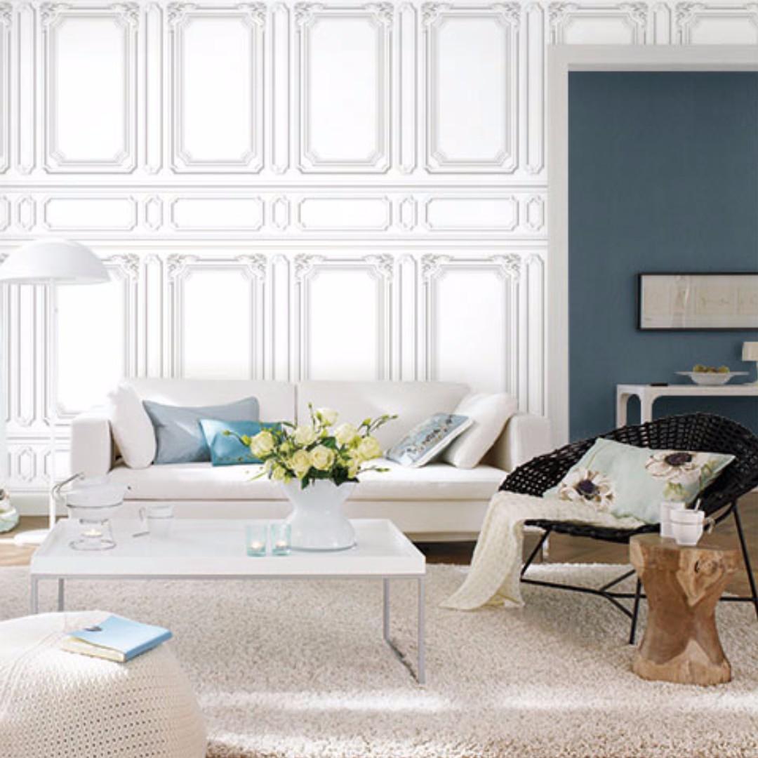 Kajang wallpaper home furniture home dcor on carousell photo photo photo photo junglespirit Images
