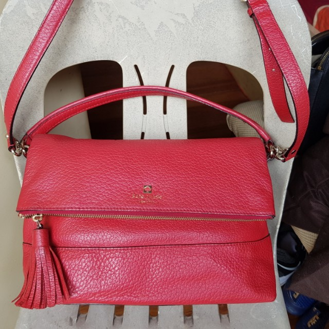 REPRICED: Kate Spade Southport Avenue Maria