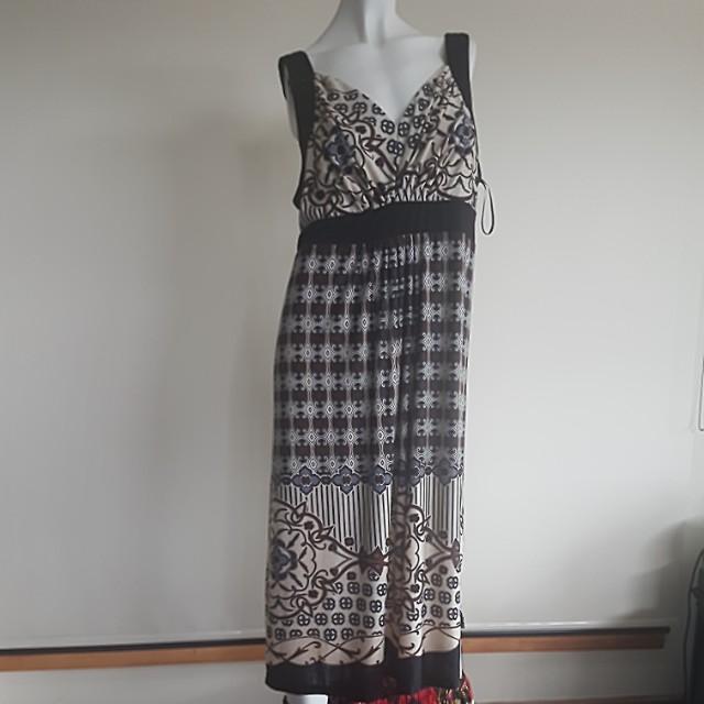 Katies dress