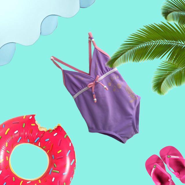 Kids Swimsuit Size 2y