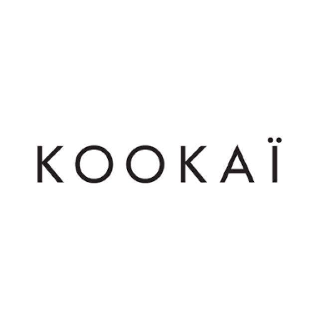 Kookai skirts and crop tops