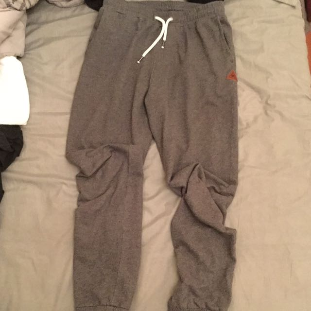 LECOQ grey sweatpants