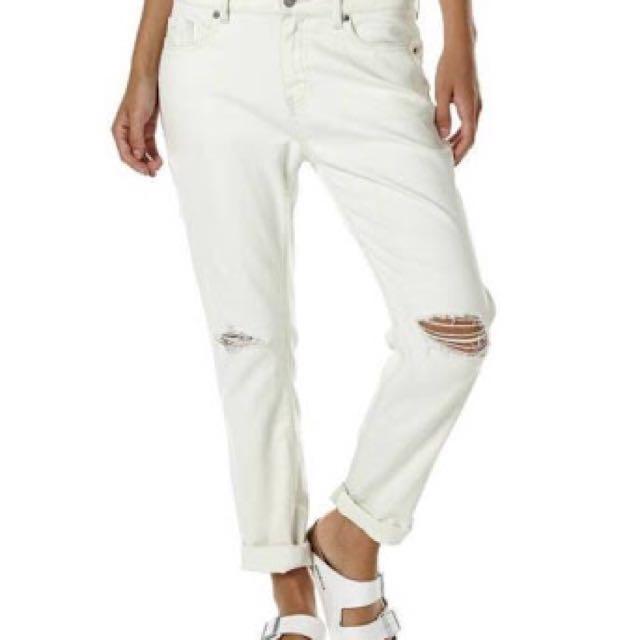 Lee dylan bleach wash jeans size 12