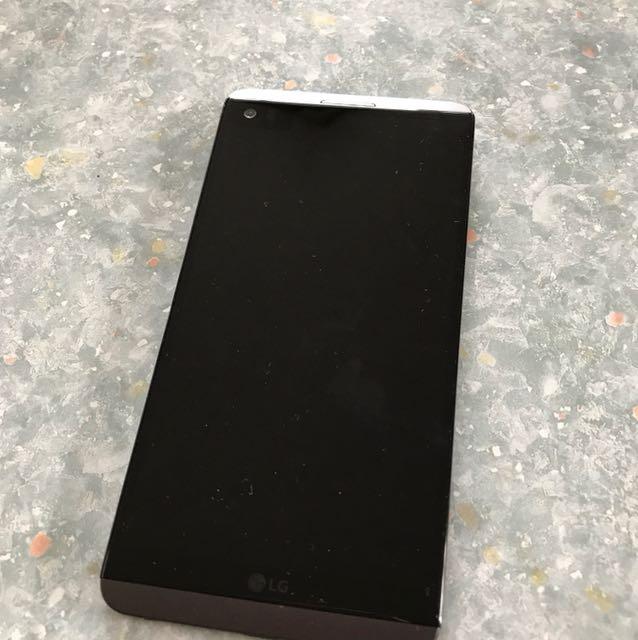 LG V20 黑色