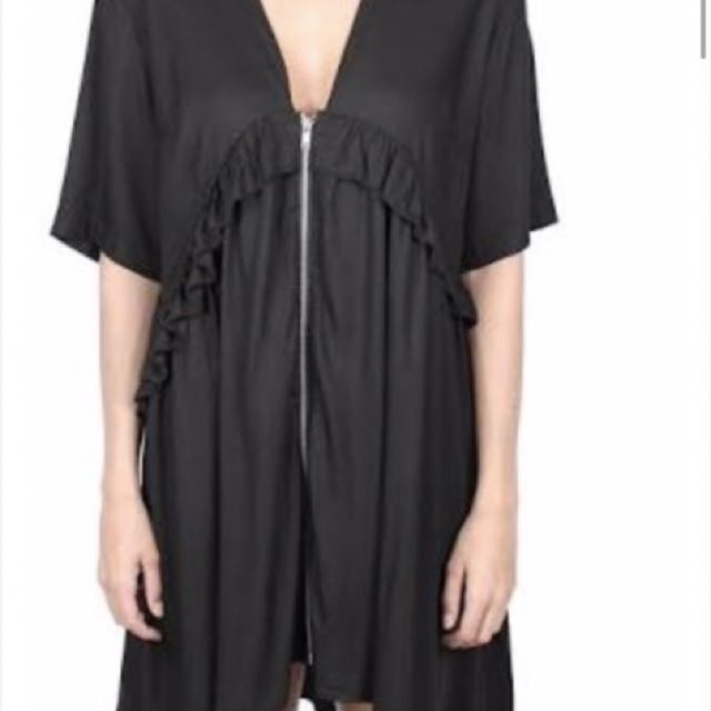 Lonely hearts dress