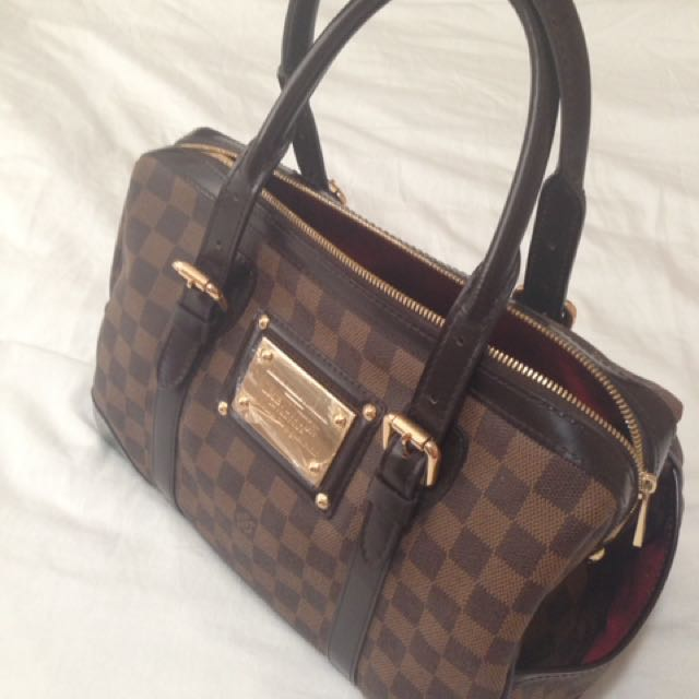 Louis vuitton handbag * Replica mirror 1:1