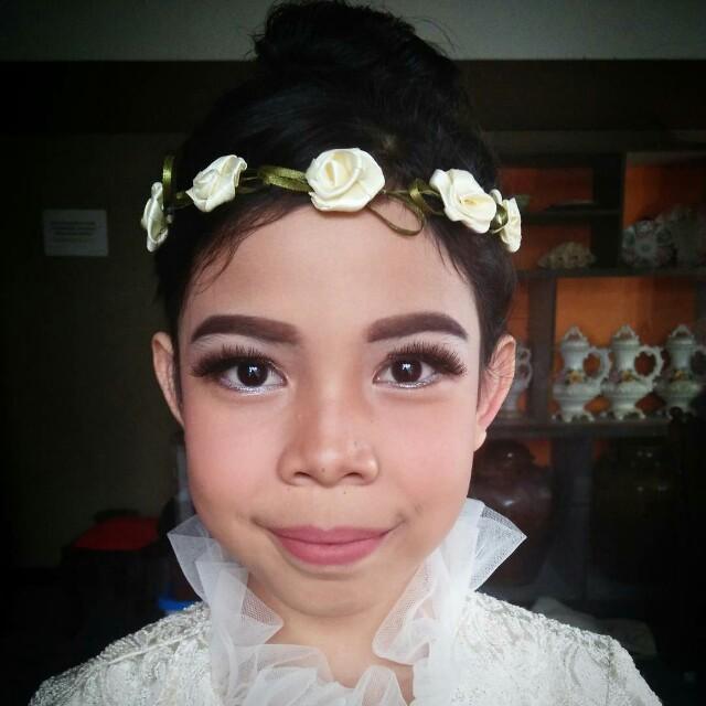 Makeup Artist Bandung | MUA BANDUNG