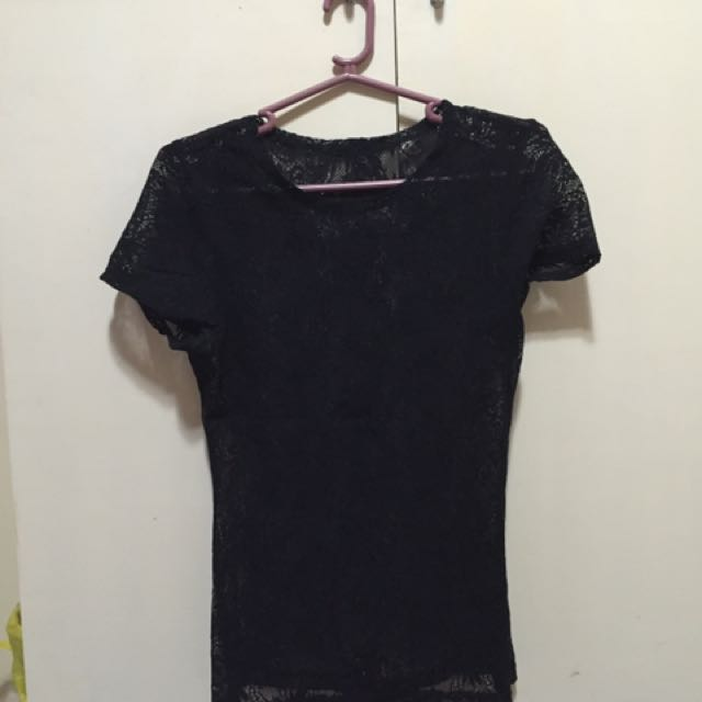 Mark&Spencer Lace top