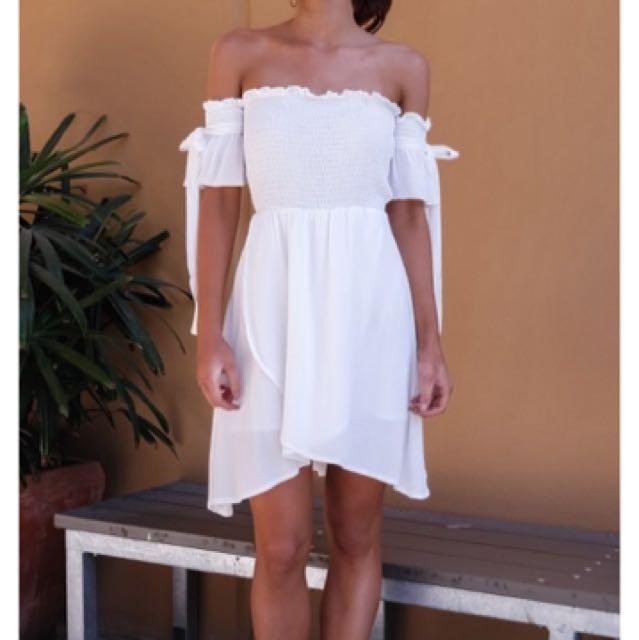 Mishkah dress