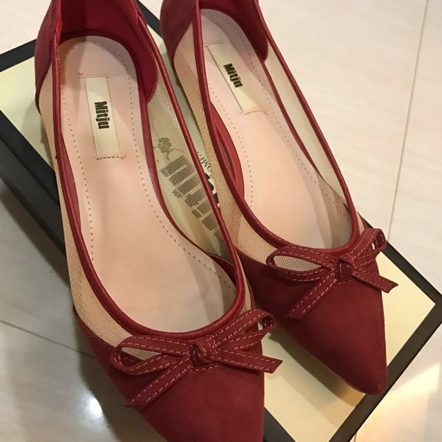 68ab0bba10a Mitju ladies shoe size 7  38
