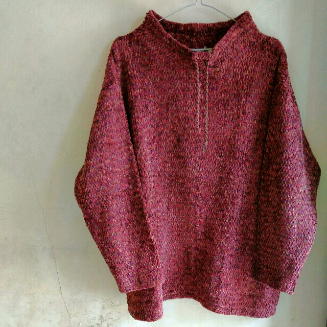 MONOPOINT SWEATER